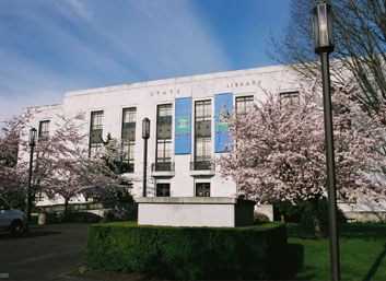 State Library Centennial